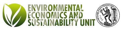Environmental Economics And Sustainability Unit